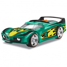 Hot Wheels Hyper Racer Spin King 90532 OU